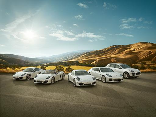 Unsere Gebrauchtwagen